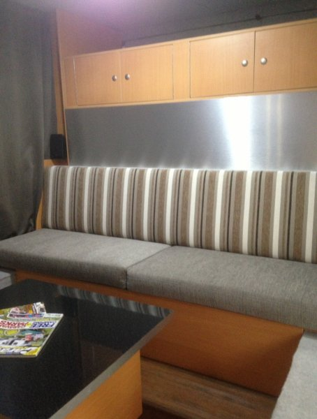 Hyrid Trailer-interior-couch