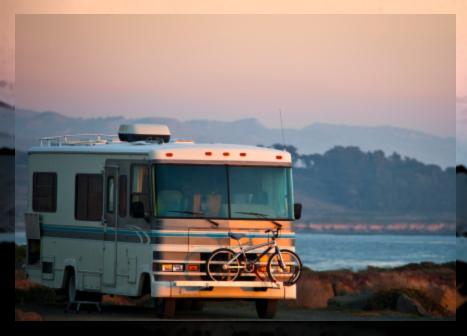 Benefits Of Campervan Conversions