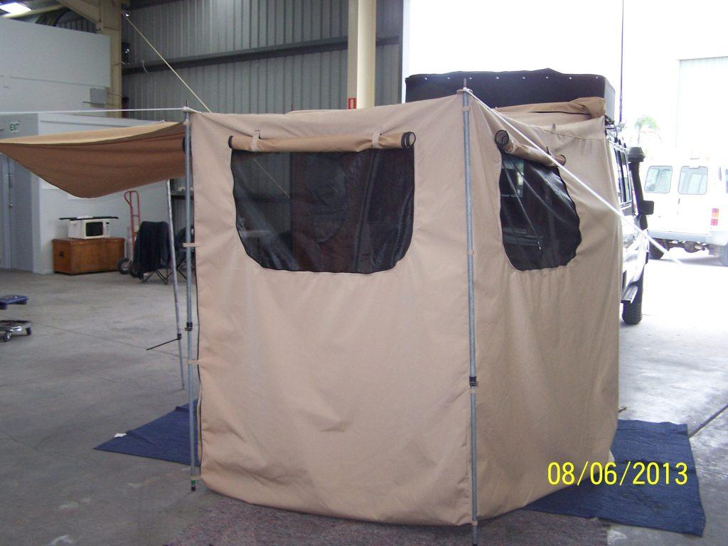custom campervans and motorhomes gold coast