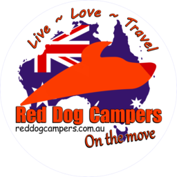 Red Dog Campers